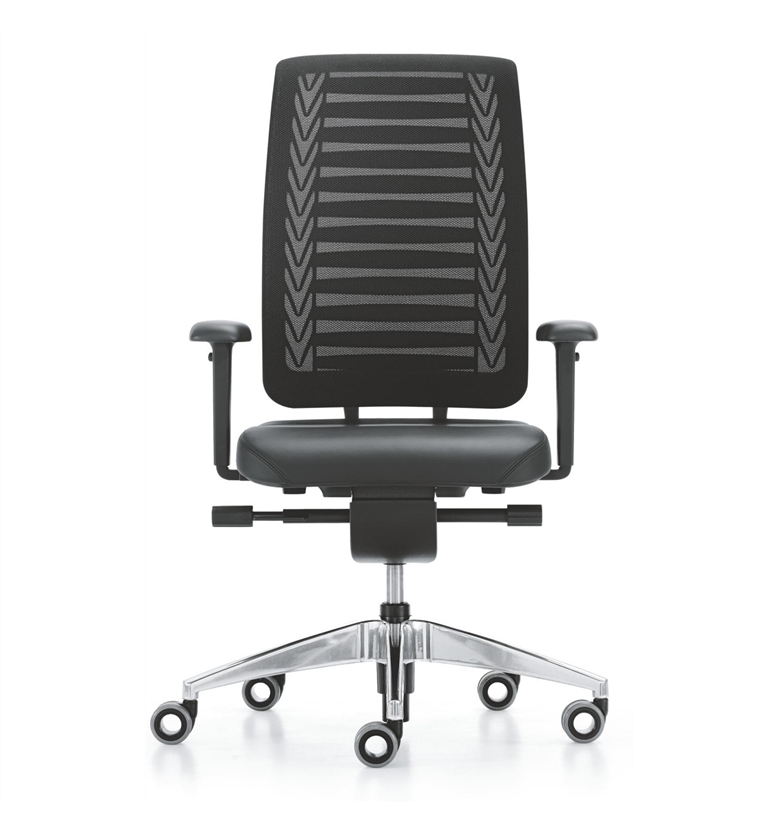 wide office chairs - gallery image azccts