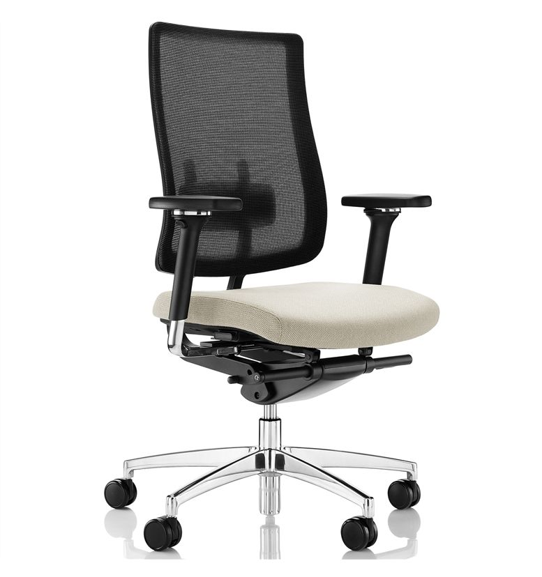 Boss Design Moneypenny Task Chair Office Chairs UK