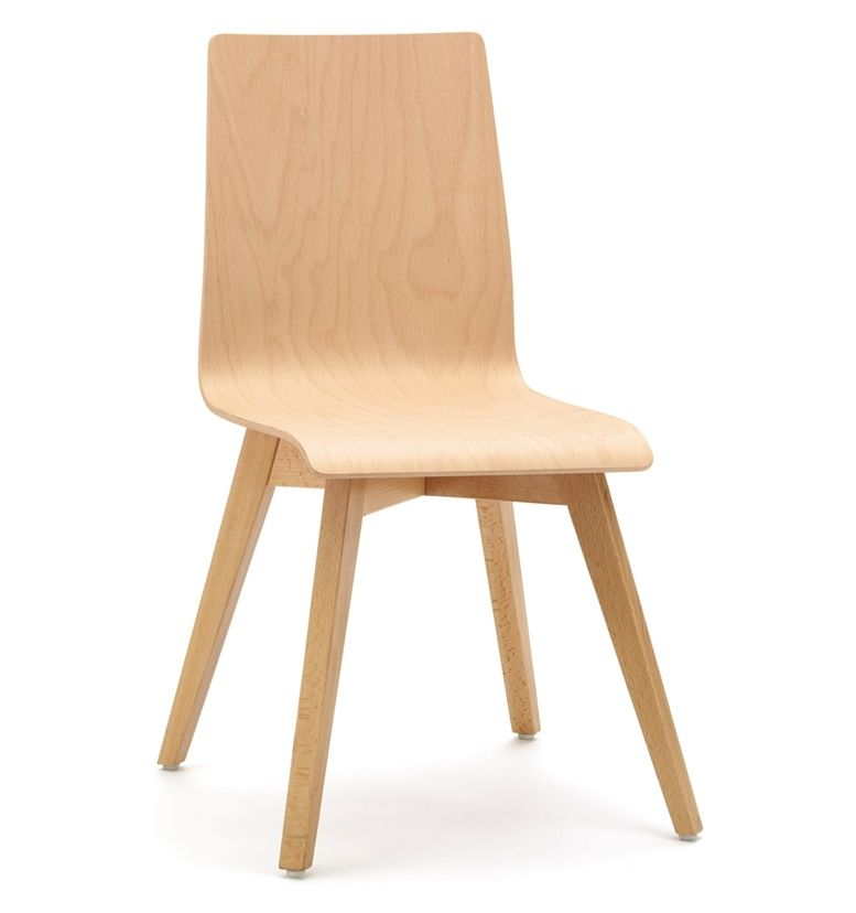 Edge Design Bjorn Wooden Chair