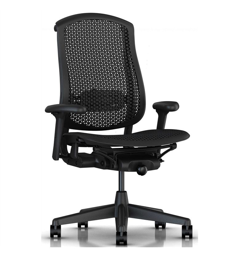 Herman Miller Celle Office Chair Graphite