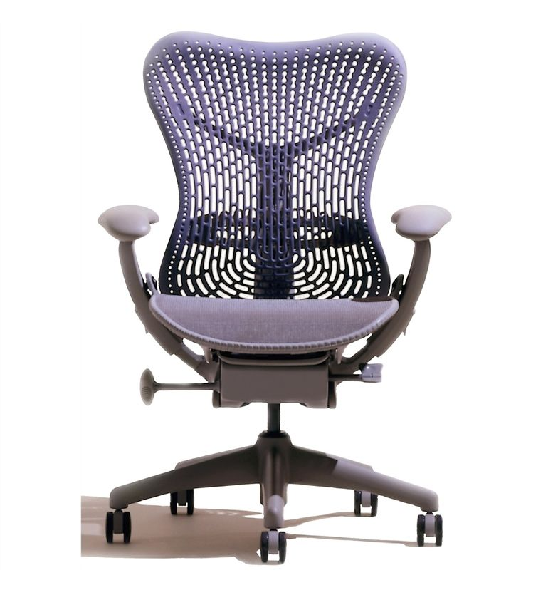 Home Herman Miller Mirra Office Chair DESIGN YOUR OWN