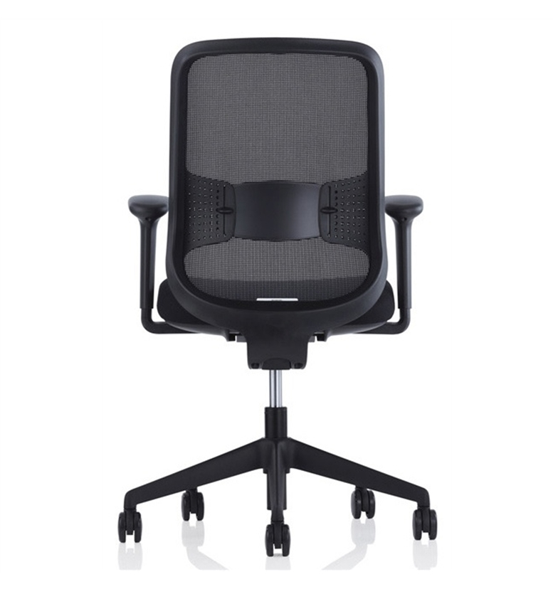 NEXT DAY DELIVERY Orangebox Do Chair Black Edition With Tilt Limiter