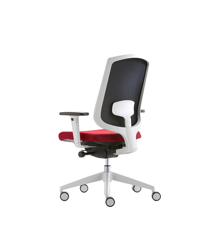 Eames office chair no arms - 5 10 Days Senator Clipper Xpress Delivery