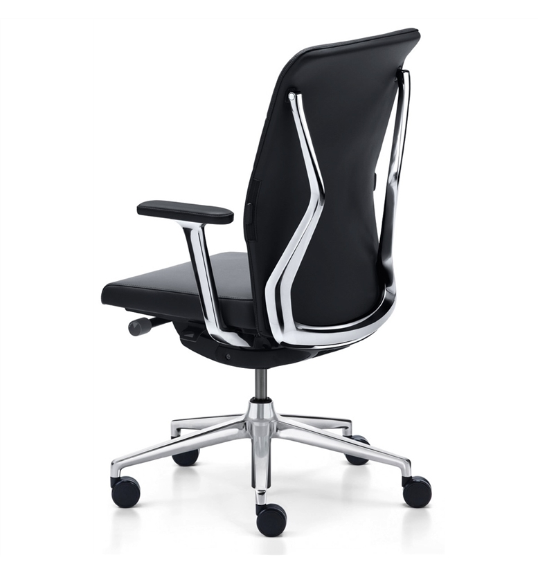 sedus crossline prime office chair. Black Bedroom Furniture Sets. Home Design Ideas