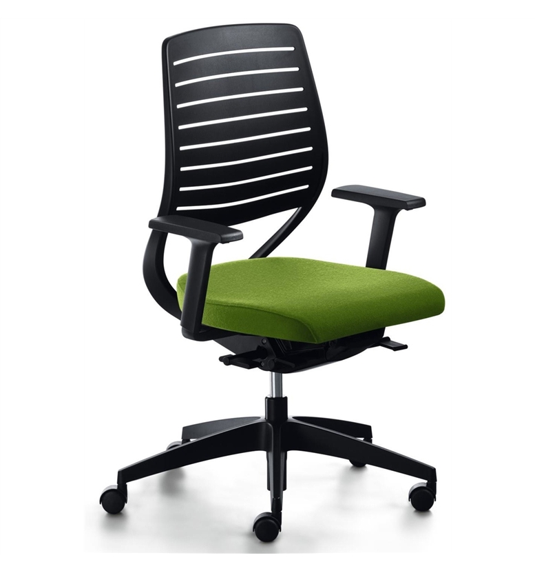 home sedus match office chair plastic backrest
