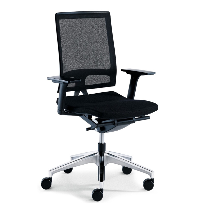High office chair for standing desk - Sedus Open Mind Office Chair