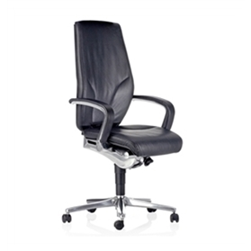 Giroflex G64 9278 Manager Swivel Armchair