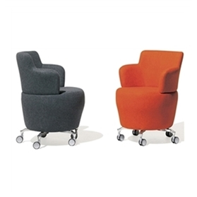 Orangebox Tarn Tub Chair