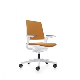 Interstuhl Movy is3 Swivel Chair (Design your own)