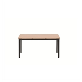 Senator Axis Rectangular Table (1500 x 750 mm)