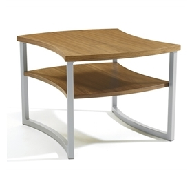 Verco Amoeba MFC Coffee Table
