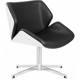 Elite Cascara Medium Back Swivel Chair
