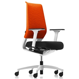 mesh back office chairs available from office chairs uk