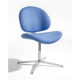 Verco Kist Medium Back Chair