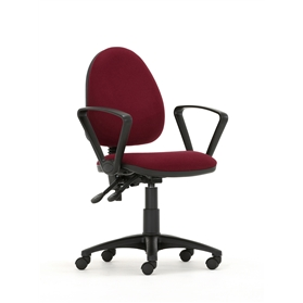 Torasen Mercury M20 Mid Back Chair