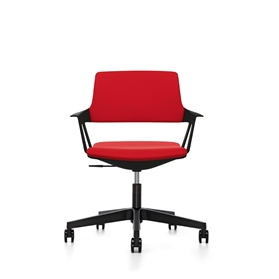 Interstuhl Movy is3 Swivel Conference Chair