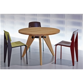 Vitra Guèridon Table