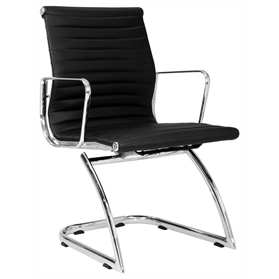 Elite Enna Medium Back Cantilever Chair