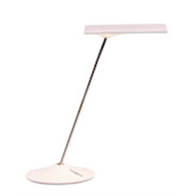 Humanscale Horizon LED Task Light, Morning Pink