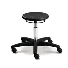 Verco Workchair 1 Low Work Stool