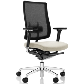 moneypenny chair from boss design office chairs