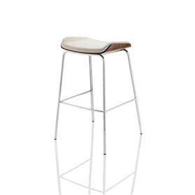 Boss Design Kruze High Stool No Back