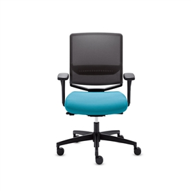 Dauphin My-self Mesh Back Office Chair
