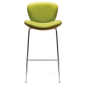 Edge Design Spirit Lite Bar Stool Wood Shell
