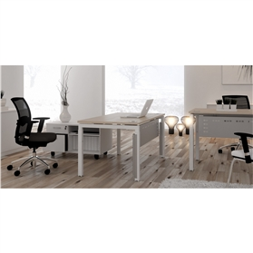 Elite Advance Desking System