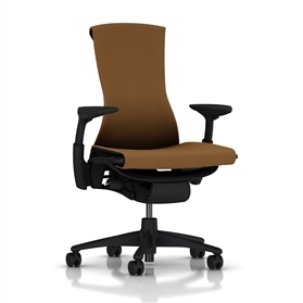 Herman Miller Embody, Molasses