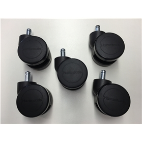 Humascale Freedom Replacement Castors