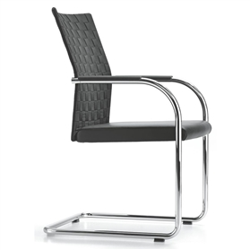 Girsberger Corpo Cantilever Office Meeting Chair