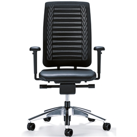 Girsberger Reflex Ergonomic Chair