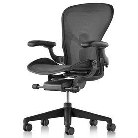 New Herman Miller Aeron Remastered - Design Your Own