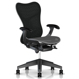 Herman Miller Mirra 2 Slate Grey Edition