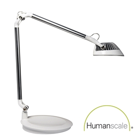 Humanscale Element Vision LED Desk Light - Office Chairs UK