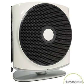 Humanscale Zon Personal Air Purifier White