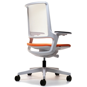 Interstuhl Movy is3 Mesh Chair