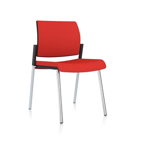 Edge Design Kind Upholstered Meeting Chairs