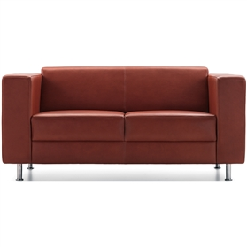 Komac MAXA Two Seater Sofa