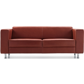 Komac MAXA Three Seater Sofa (two cushions)
