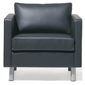 QUICK SHIP! Orangebox Ogmore Single Armchair