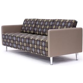 Orangebox Trannon Three Seater Sofa
