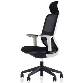Orangebox Do Chair with headrest
