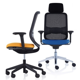 Orangebox Do Chair
