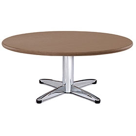 Pledge Unify Large Round Coffee Table UN8