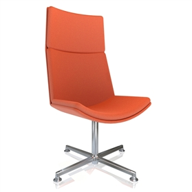 Edge Design Spirit Lounge Chair