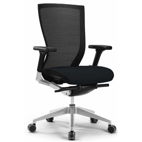 NEXT DAY DELIVERY! Techo Sidiz Mesh Office Chair no Lumbar