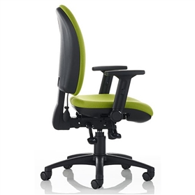 Torasen Opus Xtra Chair OX83 Larger Seat Chair