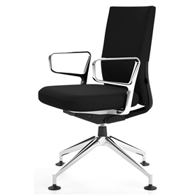 Vitra Id Soft Conference Swivel Meeting Chair
